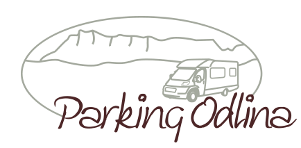 Camper Parking Odlina Logo